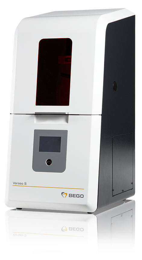 BEGO 3D printer Varseo S